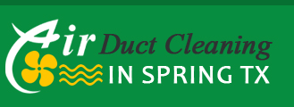Air Duct Cleaning in Spring TX